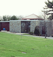 As Memory Gardens Grew, Two Mausoleums Were Added For Above Ground  Entombment: The Briarwood Fernwood Mausoleum In 1985 And The Edgewood  Mausoleum In 1991.